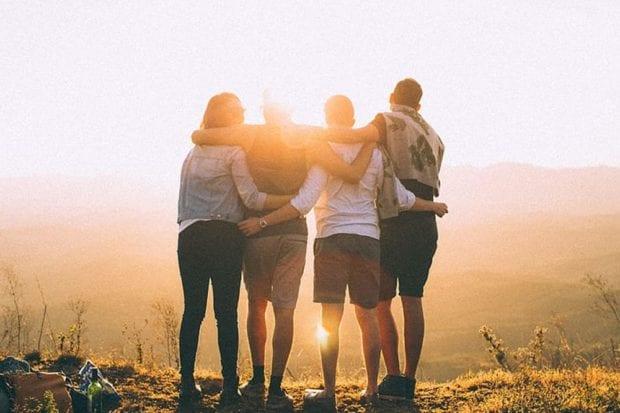 Permalink to: Att stötta någon som sörjer